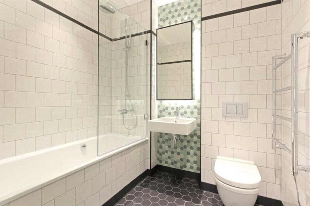 Flat for sale in City Island, , E14 0JU - view - 5