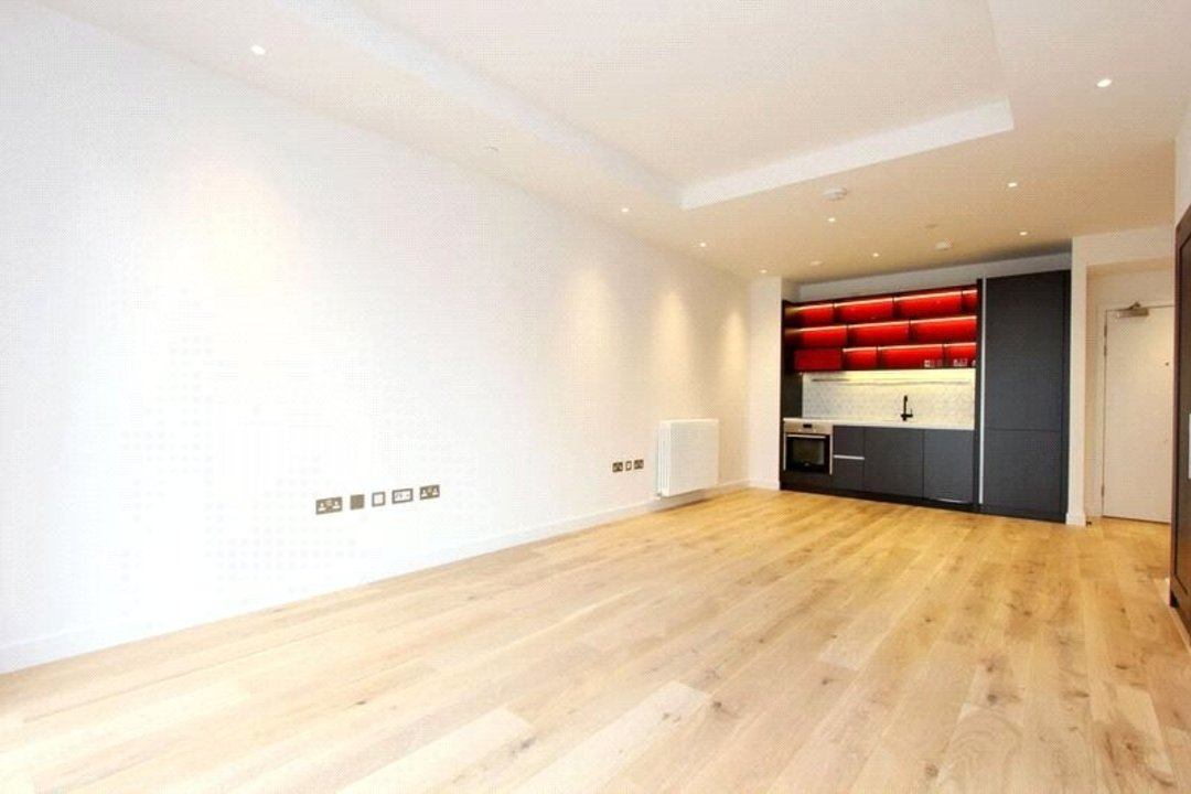 Flat for sale in City Island, , E14 0JU - view - 6