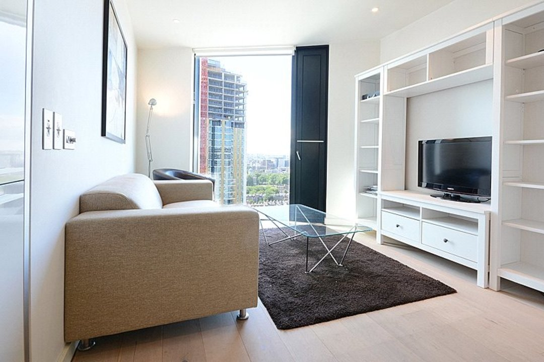 Flat for sale in Walworth Road, , SE1 6EH - view - 3