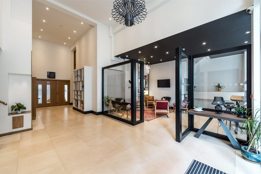 Flat To Rent In Stockwell Park Apartments 60 Courland Grove Sw8 2px View