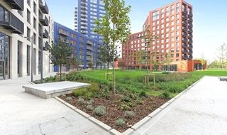 Flat for sale in City Island, , E14 0JU-View-1