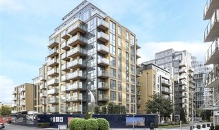 Flat for sale in Discovery House, London, SW18 1TX-View-1