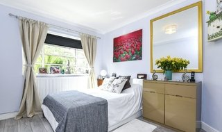 Flat for sale in Eastman House, Oaklands Estate, SW4 8NQ-View-1