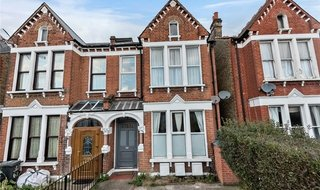 Flat for sale in Greyhound Lane, London, SW16 5NW-View-1