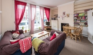 Flat for sale in Lavender Hill, , SW11 1JA-View-1