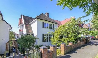 House for sale in Pollards Hill West, Norbury, SW16 4NU-View-1