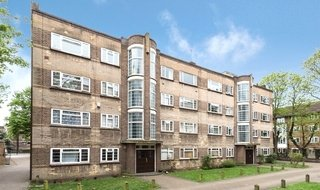 Flat for sale in Poynders Court, Poynders Road, SW4 8NL-View-1
