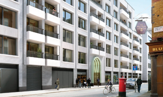Flat for sale in Rathbone Square, Fitzrovia, W1T 1QU-View-1