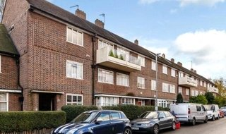 Flat for sale in Rowditch Lane, London, SW11 5BY-View-1