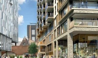 Flat for sale in Royal Mint Gardens, Royal Mint Gardens, E1 8LG-View-1