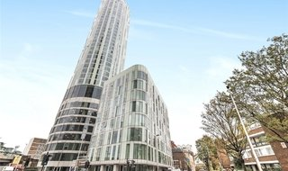 Flat for sale in Sky Gardens, Wandsworth Road, SW8 2LY-View-1