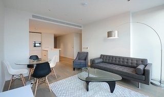 Flat for sale in South Bank, , SE1 9PL-View-1