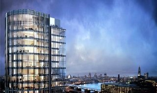 Flat for sale in South Bank Place, South Bank, SE1 7NW-View-1