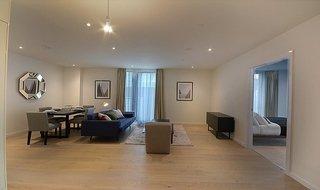 Flat for sale in St. Gabriel Walk, London, SE1 6FS-View-1