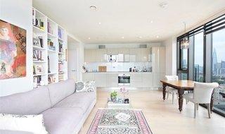 Flat for sale in St. Gabriel Walk, London, SE1 6FD-View-1