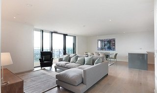 Flat for sale in St Gabriel's Walk, , SE1 6SQ-View-1