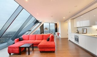 Flat for sale in Walworth Road, London, SE1 6EL-View-1