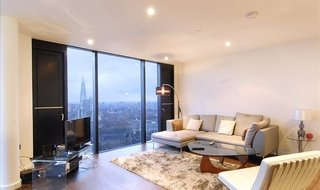 Flat for sale in Walworth Road, , SE1 6EG-View-1
