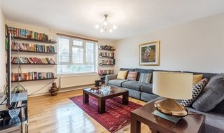Flat for sale in Wolftencroft Close, London, SW11 2LB-View-1
