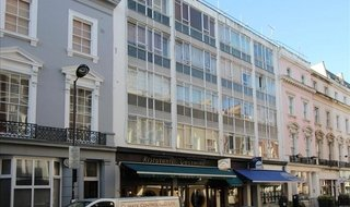 Flat to rent in Craven Terrace, , W2 3QH-View-1