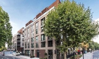 Flat to rent in Dickens House, 80 St. Pancras Way, NW1 9DN-View-1