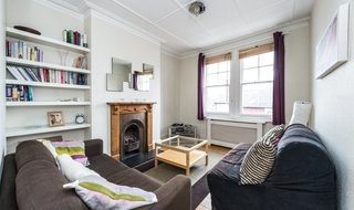 Flat to rent in Garfield Road, London, SW11 5PN-View-1