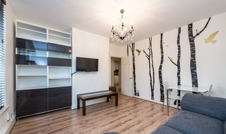 Flat to rent in Hardwick House, Union Road, SW8 2RY-View-1