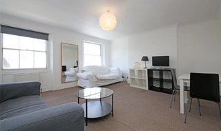 Flat to rent in Porchester Road, Bayswater, W2 6ET-View-1