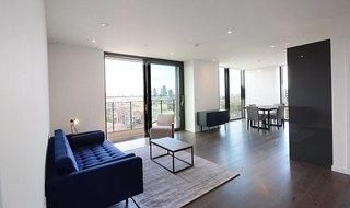 Flat to rent in St Gabriels Walk, London, SE1 6EB-View-1