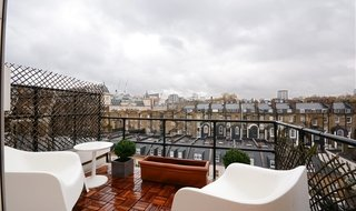 Flat to rent in Westbourne Terrace, Bayswater, W2 3UL-View-1