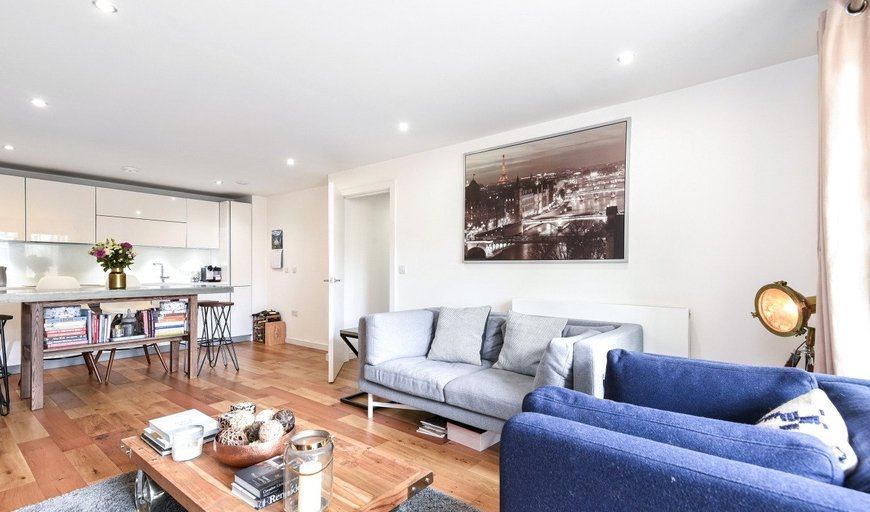 flat for sale in Bramah Road, London, SW9 6FQ-View-1