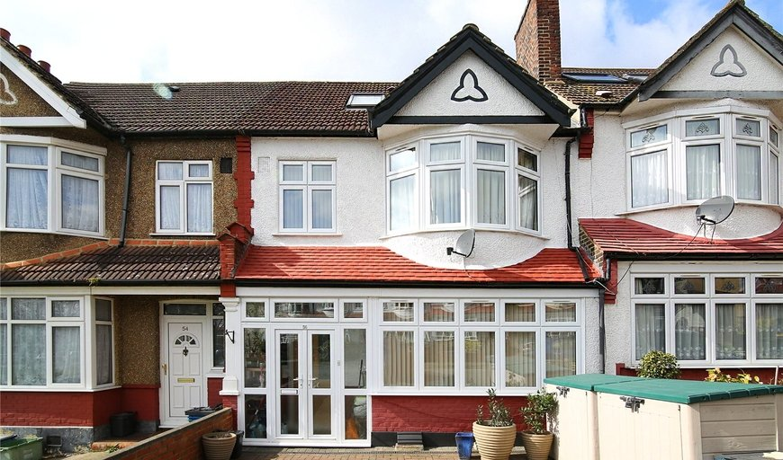 house for sale in Briar Road, Norbury, SW16 4LX-View-1