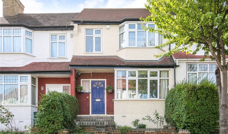 house for sale in Hatch Road, London, SW16 4PW-View-1