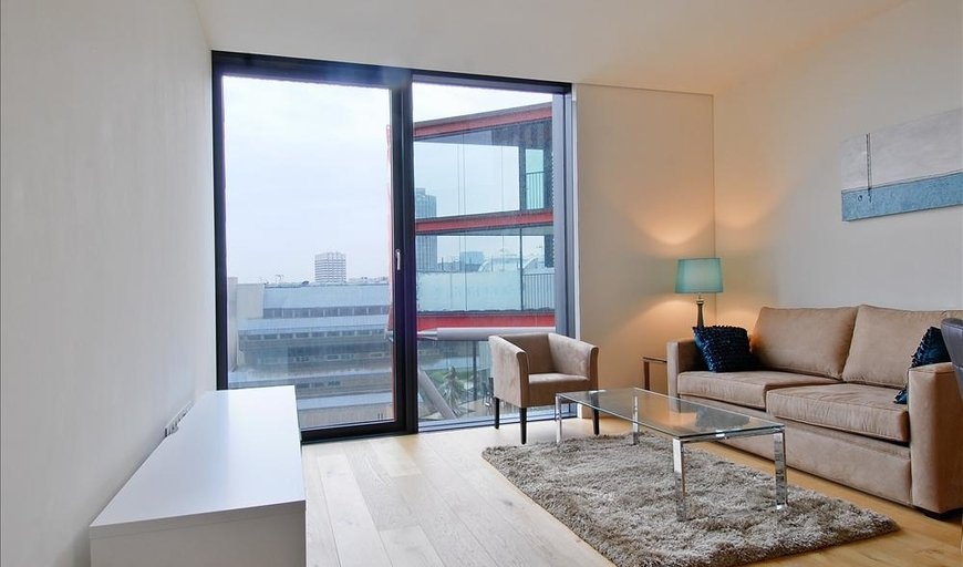 flat for sale in Holland Street, , SE1 9JF-View-1