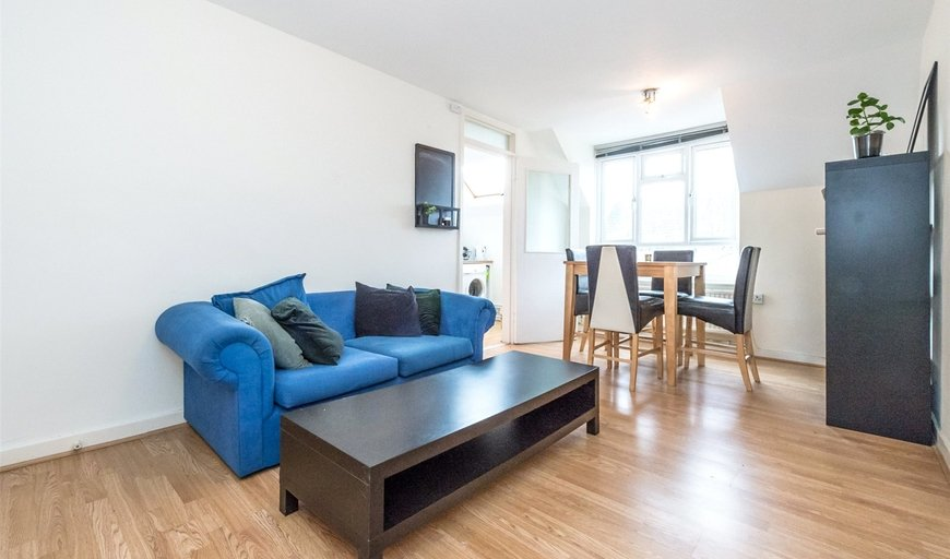 flat for sale in McDermott Close, London, SW11 2LZ-View-1