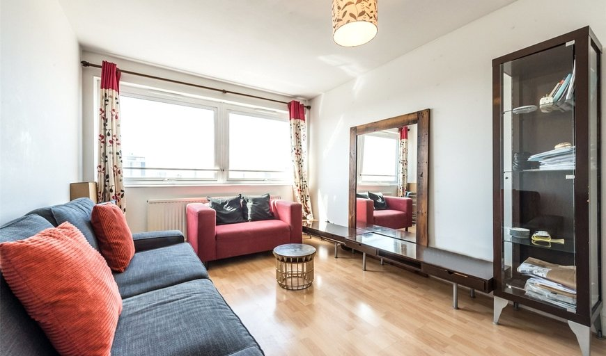 flat for sale in Park South, Austin Road, SW11 5JN-View-1