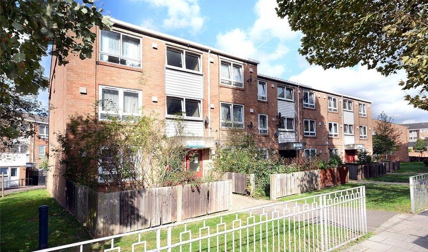 flat for sale in Rodney Road, London, SE17 1RF-View-1