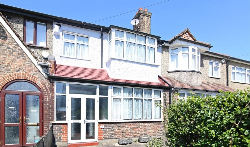 house for sale in Rowan Road, London, SW16 5JF-View-1