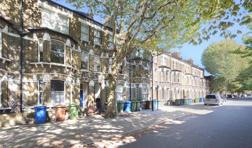 house for sale in Searles Road, London, SE1 4YU-View-1