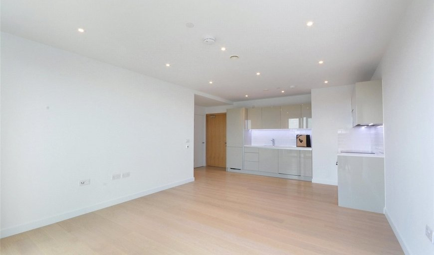flat for sale in Sir John Soane Apartments, 20 Heygate Street, SE17 1FP-View-1