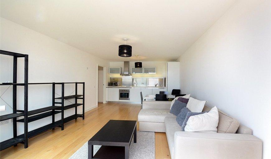 flat for sale in Steedman Street, London, SE17 3BA-View-1