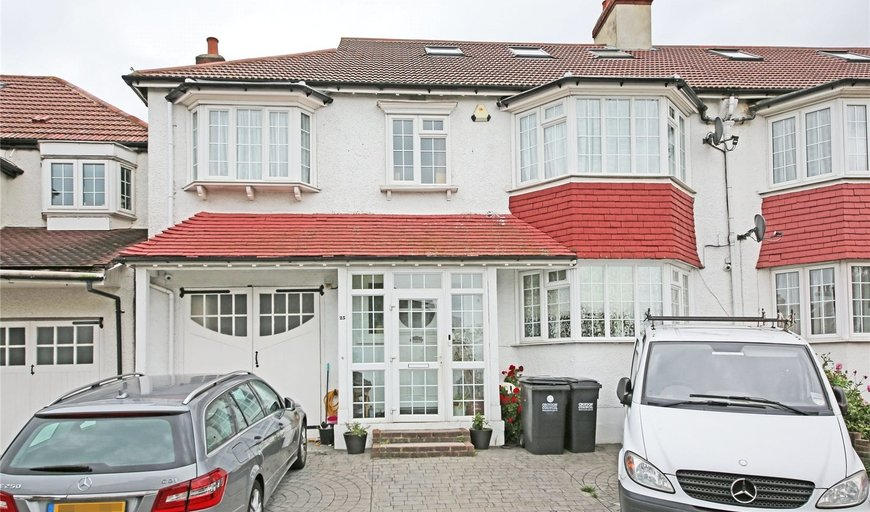 house for sale in The Chase, Norbury, SW16 3AE-View-1