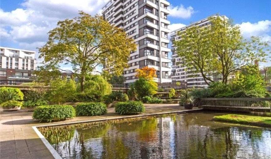 flat for sale in The Water Gardens, London, W2 2DG-View-1