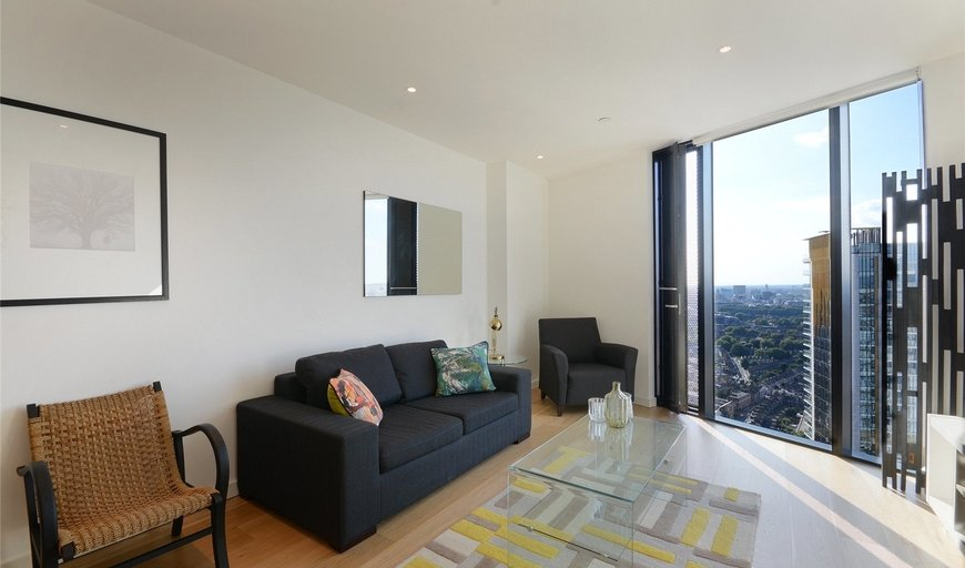 flat for sale in Walworth Road, Elephant & Castle, SE1 6EL-View-1