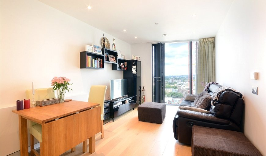 flat for sale in Walworth Road, London, SE1 6EG-View-1
