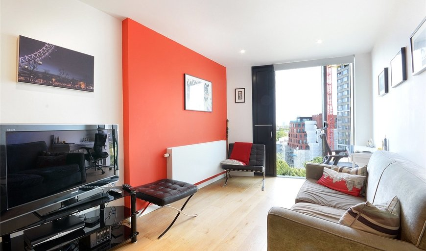 flat for sale in Walworth Road, London, SE1 6EE-View-1