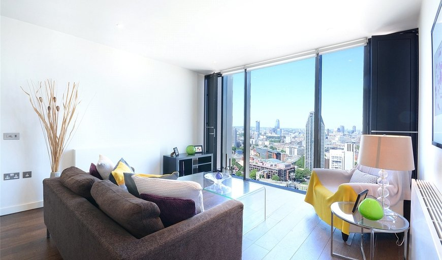 flat for sale in Walworth Road, , SE1 6EJ-View-1