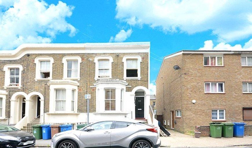 flat for sale in Wansey Street, London, SE17 1JP-View-1