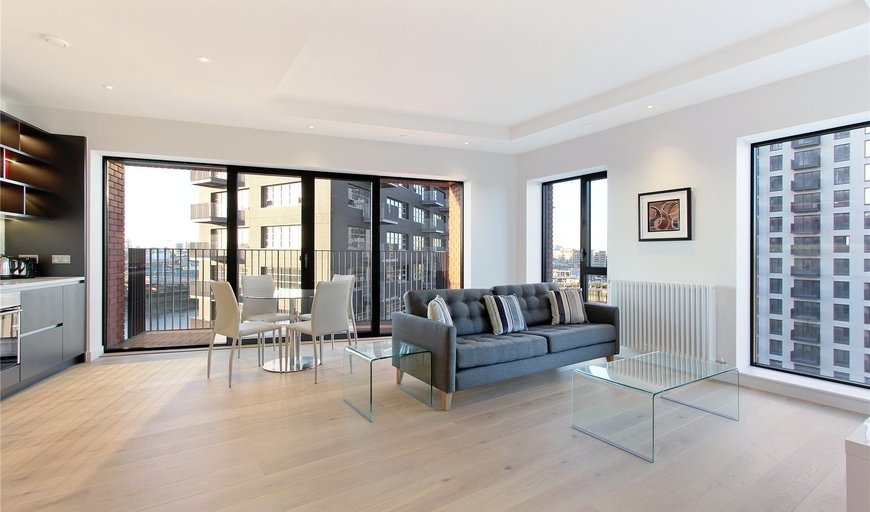 flat to rent in 41 Lyell Street, London, E14 0QG-View-1