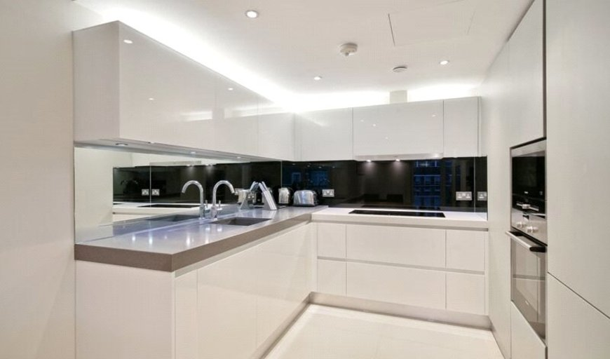 flat to rent in Bezier Apartments, 91 City Road, EC1Y 1AF-View-1